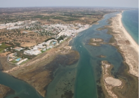 Large camp site and holiday chalets in Tavira - Algarve